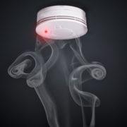 Rauchwarnmelder retten Leben
